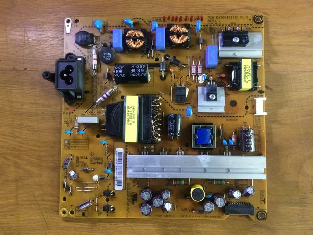 Power Supply LG EAY63071901, EAX65423701(1.9), LGP3942-14PL1