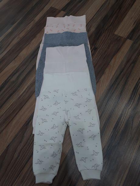 Lot pantaloni 62-68