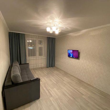 Сдаётся 1-комнатная квартира на Тауелсиздик–Куйши Дина