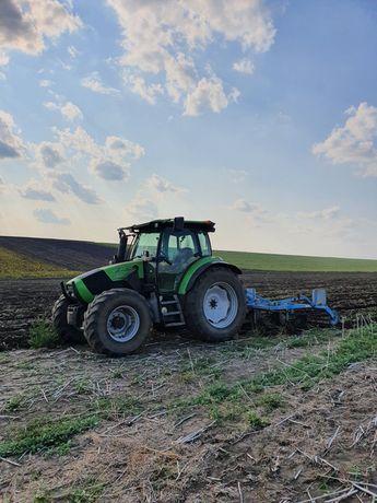 Tractor Deutz Fahr K90