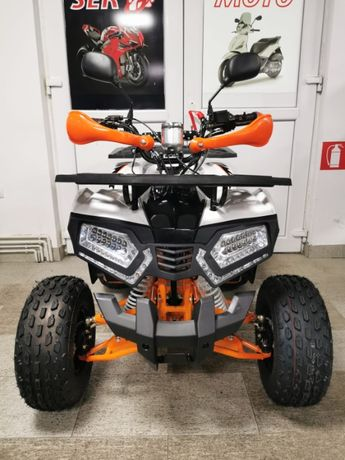 ATV 125 cc Sportman LED