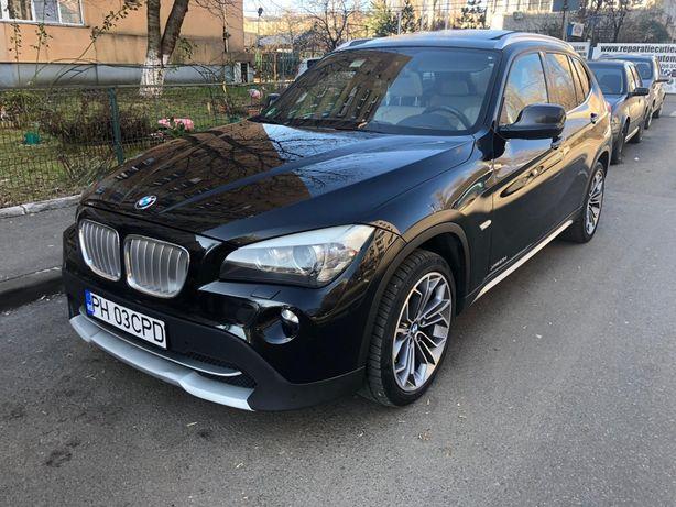 BMW X1 Xdrive 23d 204 cai Biturbo
