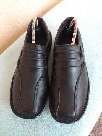 Pantofi Airsoft damă piele nr 39