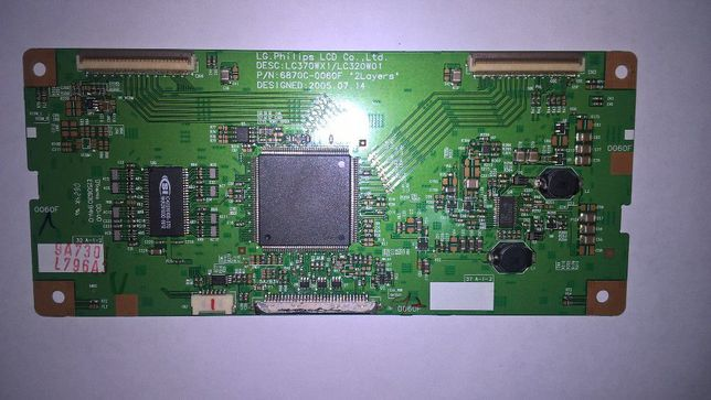modul T-con LC370WX1/LC320W01