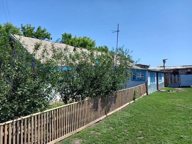 Продам дом посёлок Майколь