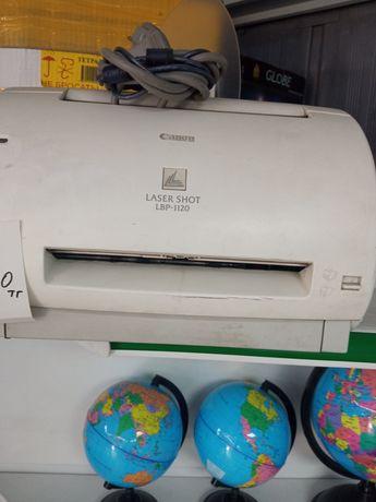 Принтер Laserjett LBP-1120