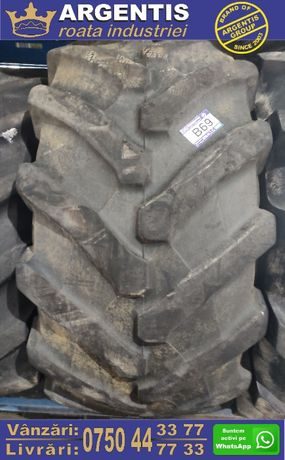 1 Anvelopa Agricola/Tractor 600/70/R30 Trelleborg (Cod B69)