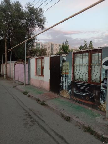 Продам участок в Алмате
