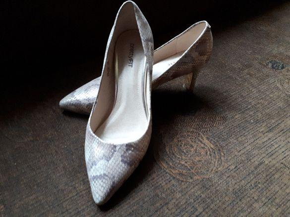 Обувки Prettyfit,колан и чанта