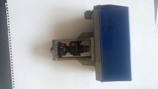 Actionare electrica pentru robineti 24V