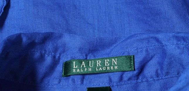Bluza din in Ralph Lauren