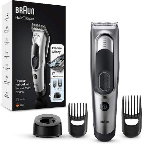 Машинка за подстригване Braun HC5090