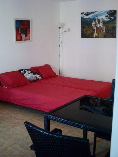Давам апартамент за почивка в Слънчев бряг гр. Стара Загора - image 1