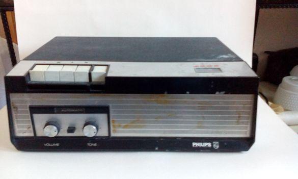 Магнетофон Maestro 4302 automatic N4302 - Philips - САМО по телефон!