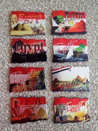 метални магнити от Египет