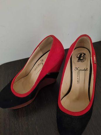 Продам туфли Турция