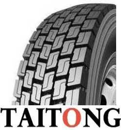 Шины грузовые TAITONG HS202 315/70 R22.5 PR20 (ведущие)Китай