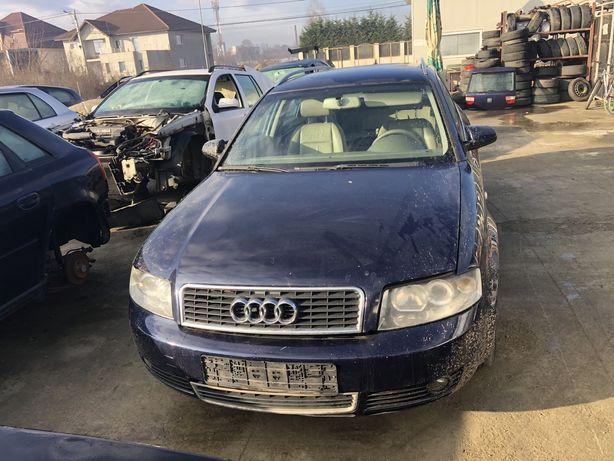 Dezmembrez Audi A4 2.5 tdi BDG