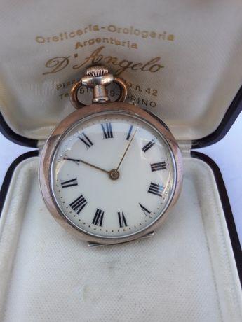 Ceas din Argint
