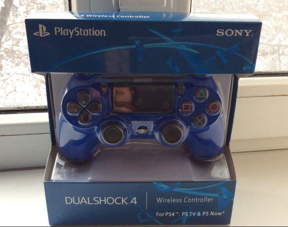 Джостик джойстик геймпад PS4 Dualshock 4 на Sony PLaystation 4 Алматы