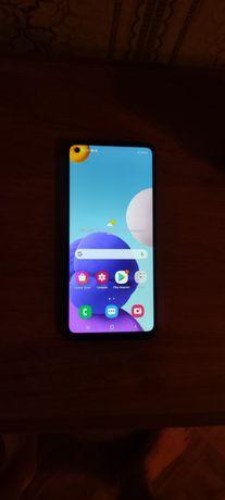 Продам Samsung A21s 32gb