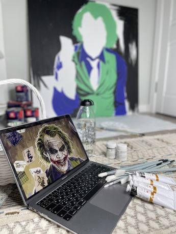 Художники, портреты, картины