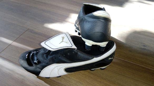 Пума (Puma) футболни обувки (калеври)