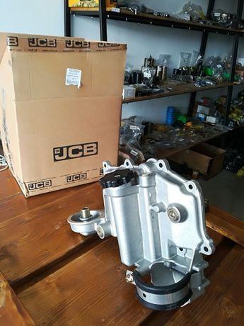 Termoflot motor JCB