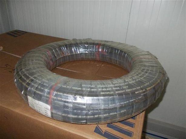 Furtun hidraulic furtunuri hidraulice furtun sertizat