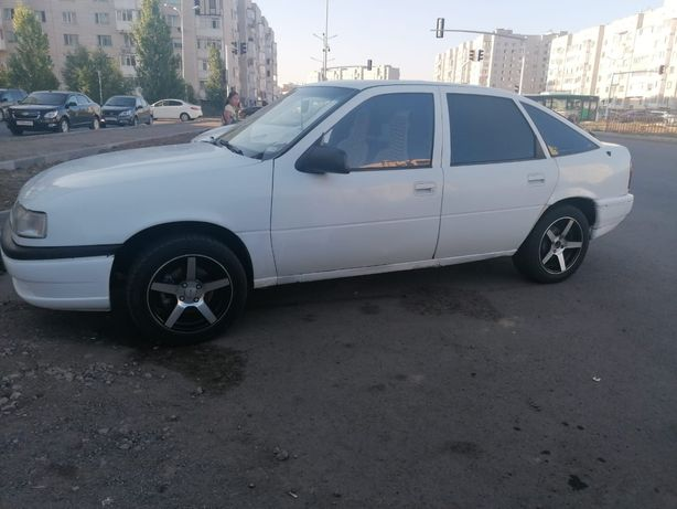 Продаётся Opel vectra