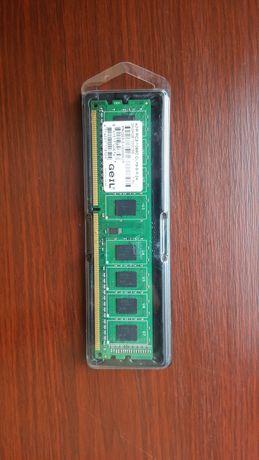 Продам операционную память DDR3 4GB x2