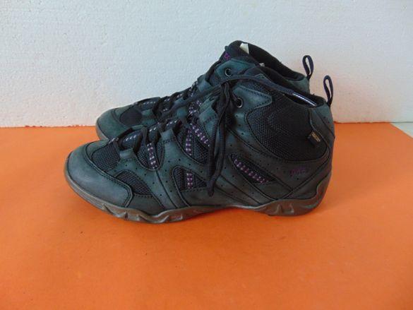 Ecco Gore-tex номер 40 Оригинални мъжки зимни обувки