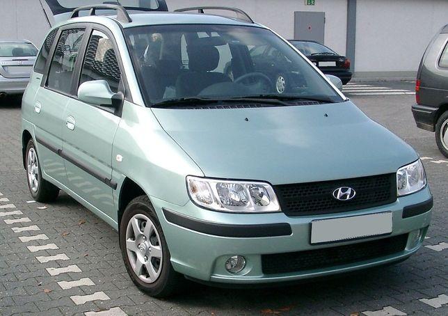 Dezmembrez Hyundai Matrix 2004 Benzina.