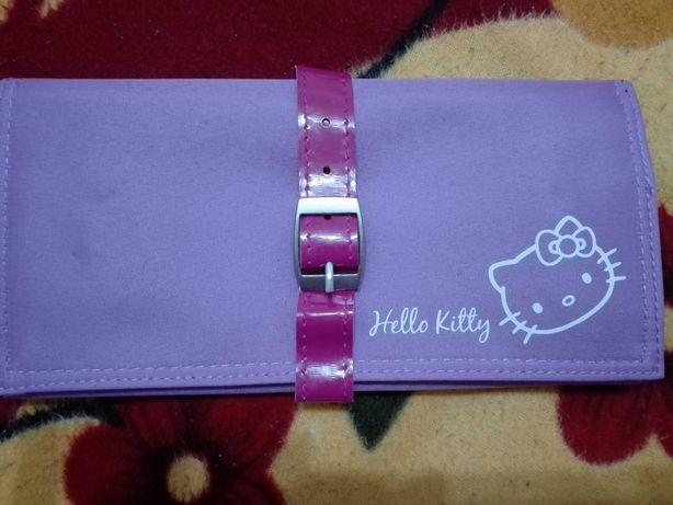 Portofel Hello Kitty
