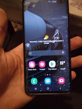 Срочно продам Samsung S10 plus на 128gb
