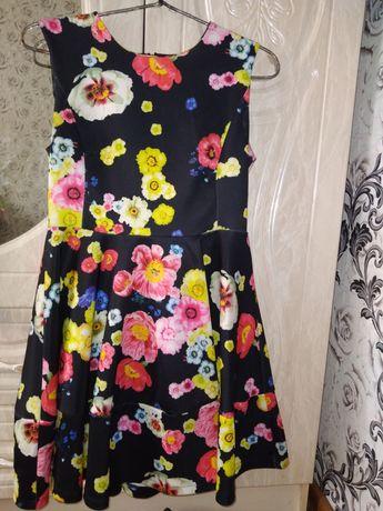 Продам платье ,размер 44