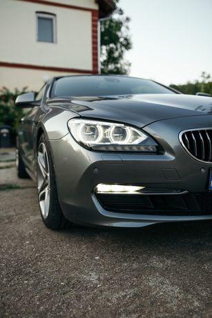 Vand BMW 640D 2011