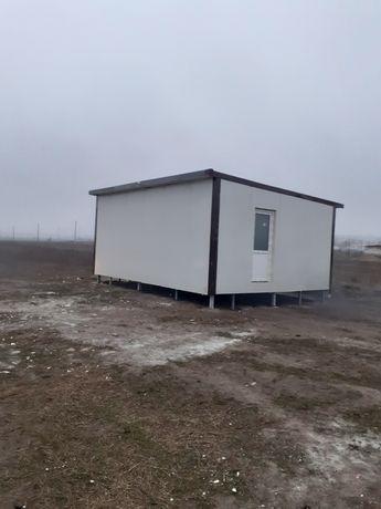 Vand container tip  casă de locuit orice lungime dorește clientul 13x7