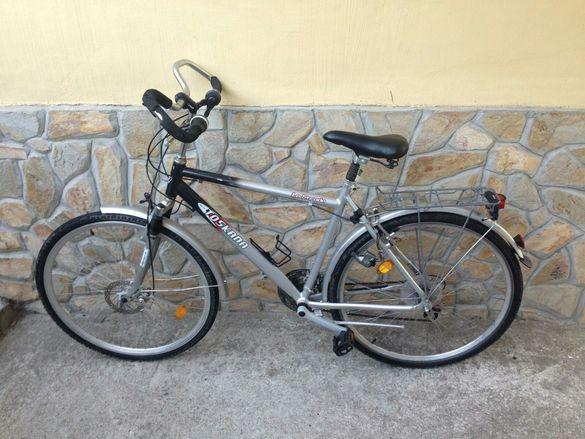 Алуминиев Велосипед-28цола-Toskana-La strada