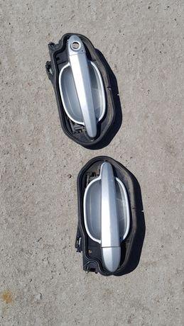 Външна дръжка БМВ е60 е61 BMW e60 e61 drajka dryjka