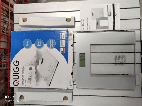 Кантарче за тегло Quigg Germany, MD18662, до 180 кг.