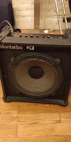 Amplificator combo chitara Montarbo Solo