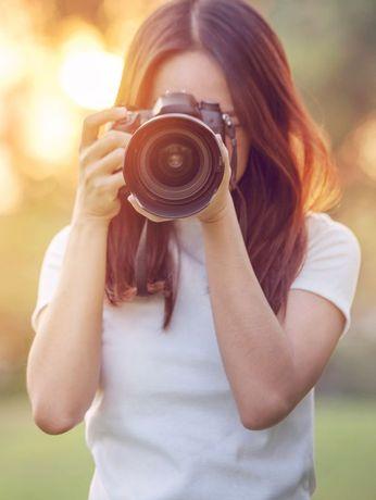 Нужен Фотограф на моментальное фото!