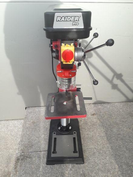 Бормашина настолна 650W 16mm H=0.82m RDP-BD05
