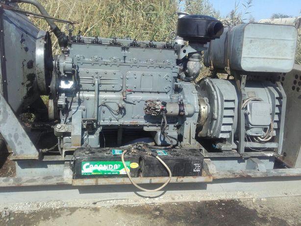 Motor stalowa wola L 34, electromotor,set ST, chiulase ARB,