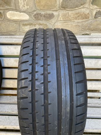 Anvelopa 245/35/R19 Continental Contact sport2