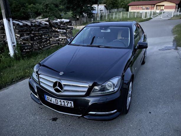 Mercedes c200 blueefficency benzina