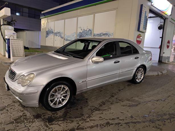 Mercedes C180 2.0 benzina