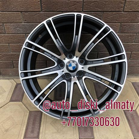 Диски R20 на BMW 5, 6, 7-серии ( БМВ)