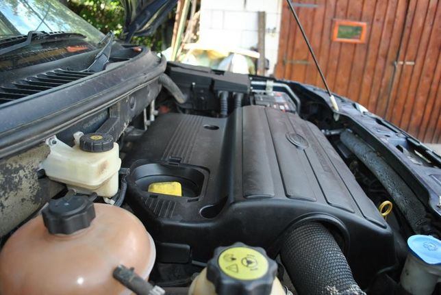 Motor Land Rover Frelander 1, td4, BMW, 1951,x din 2002, INJECTOARE